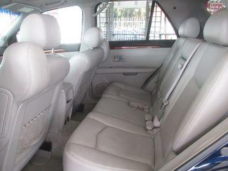 2007 Cadillac SRX Gardena, California 10