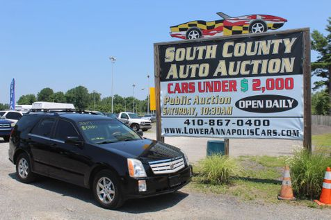 2007 Cadillac SRX  in Harwood, MD
