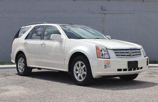 2007 Cadillac SRX Hollywood, Florida