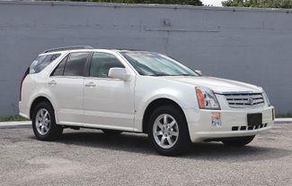 2007 Cadillac SRX Hollywood, Florida 13