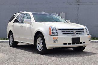 2007 Cadillac SRX Hollywood, Florida 1