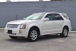 2007 Cadillac SRX Hollywood, Florida 10