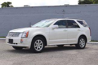 2007 Cadillac SRX Hollywood, Florida 22