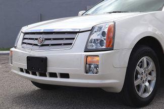 2007 Cadillac SRX Hollywood, Florida 37