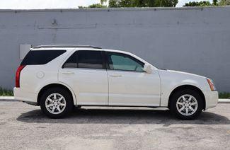 2007 Cadillac SRX Hollywood, Florida 3