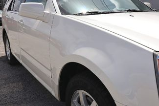 2007 Cadillac SRX Hollywood, Florida 2