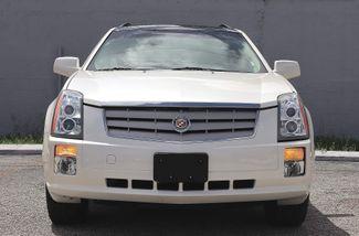2007 Cadillac SRX Hollywood, Florida 12