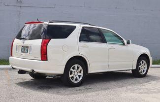 2007 Cadillac SRX Hollywood, Florida 4