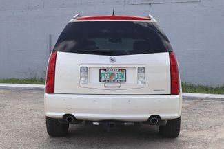 2007 Cadillac SRX Hollywood, Florida 6