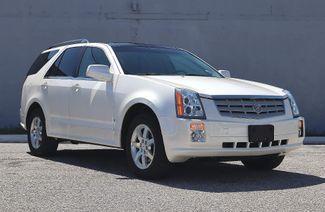 2007 Cadillac SRX Hollywood, Florida 36