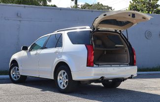 2007 Cadillac SRX Hollywood, Florida 31