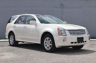 2007 Cadillac SRX Hollywood, Florida 48
