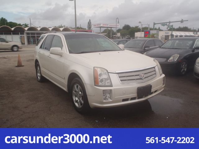 2007 Cadillac SRX Lake Worth , Florida