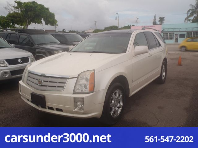 2007 Cadillac SRX Lake Worth , Florida 1