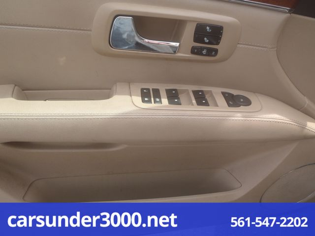 2007 Cadillac SRX Lake Worth , Florida 9