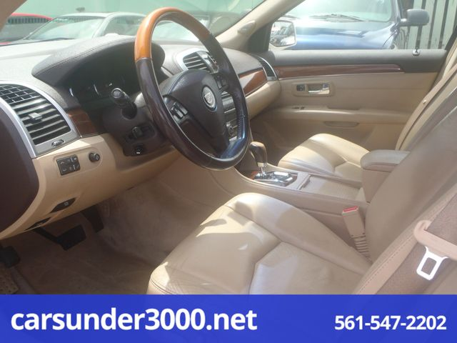 2007 Cadillac SRX Lake Worth , Florida 4