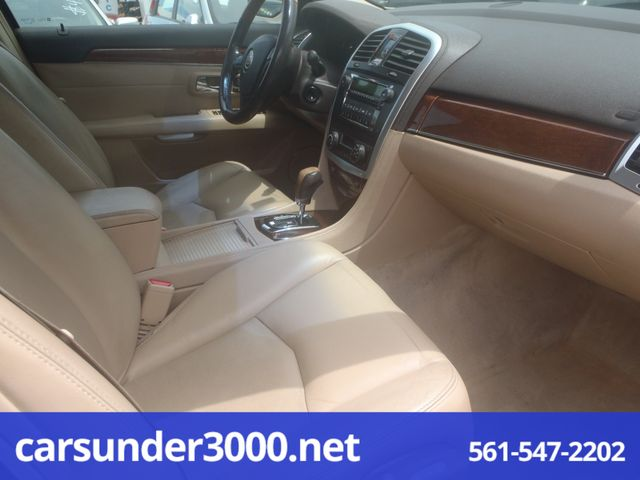 2007 Cadillac SRX Lake Worth , Florida 6