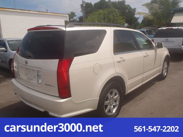 2007 Cadillac SRX Lake Worth , Florida 3
