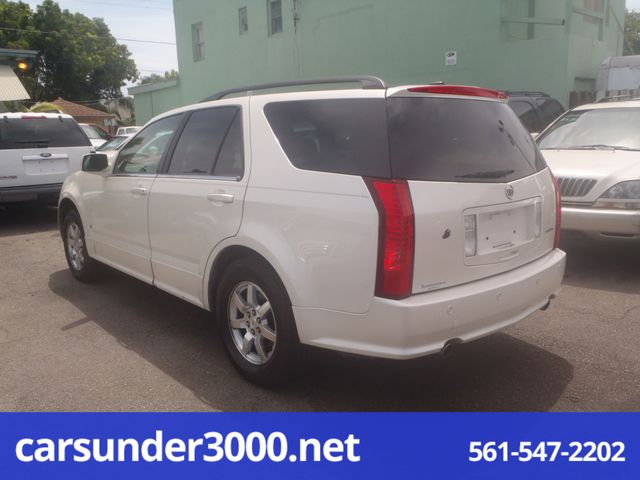 2007 Cadillac SRX Lake Worth , Florida 2