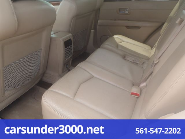 2007 Cadillac SRX Lake Worth , Florida 5