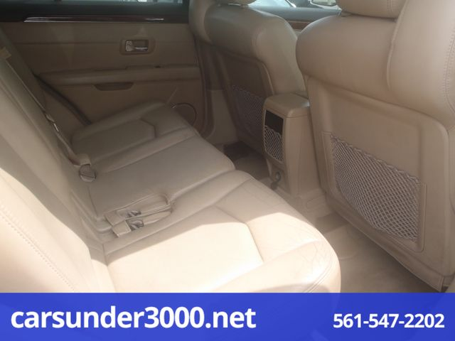 2007 Cadillac SRX Lake Worth , Florida 7