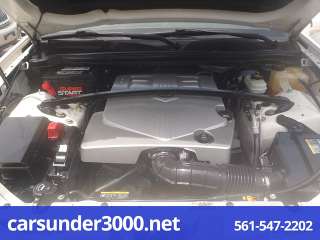 2007 Cadillac SRX Lake Worth , Florida 10