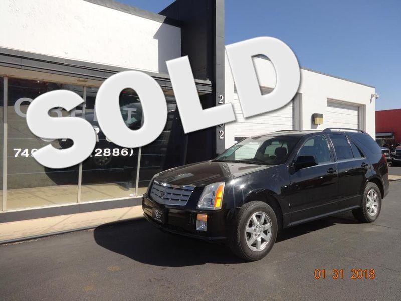 2007 Cadillac SRX  | Lubbock, TX | Credit Cars  in Lubbock TX