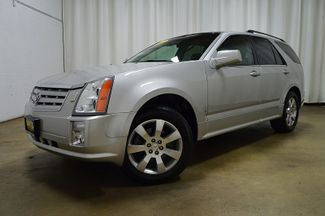 2007 Cadillac SRX 4d SUV AWD V8 in Merrillville IN, 46410