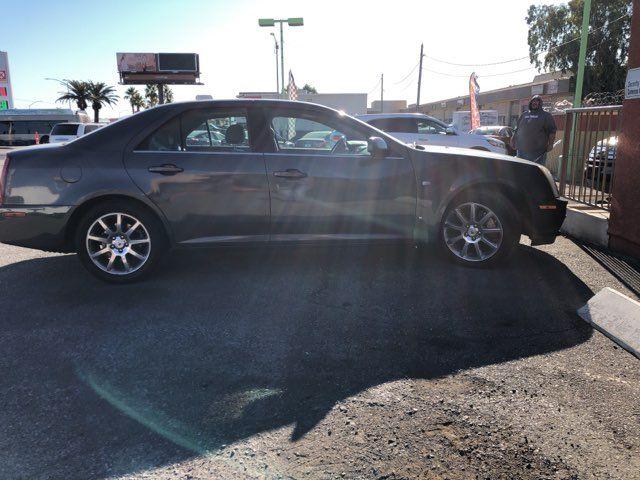 2007 Cadillac STS CAR PROS AUTO CENTER (702) 405-9905 Las Vegas, Nevada 4