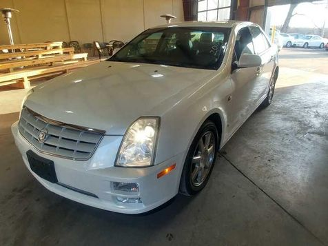 2007 Cadillac STS  | JOPPA, MD | Auto Auction of Baltimore  in JOPPA, MD