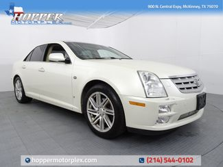 2007 Cadillac STS V8 in McKinney, Texas 75070