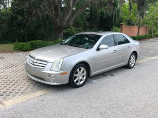 2007 Cadillac STS All Wheel Drive in Riverview, FL 33578