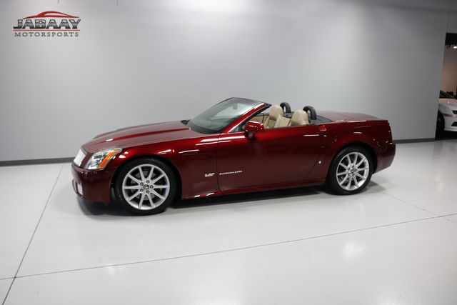 2007 Cadillac V-Series Merrillville, Indiana 34