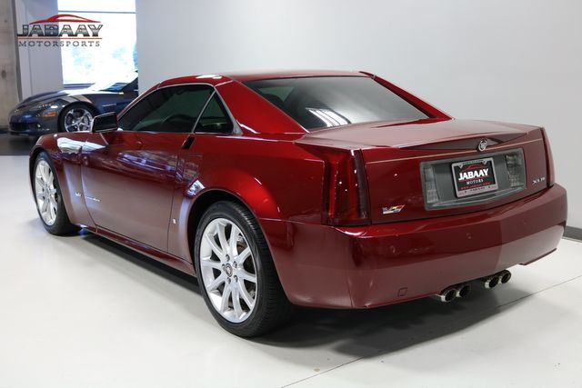 2007 Cadillac V-Series Merrillville, Indiana 26