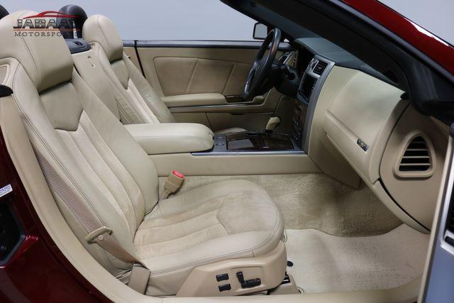 2007 Cadillac V-Series Merrillville, Indiana 13