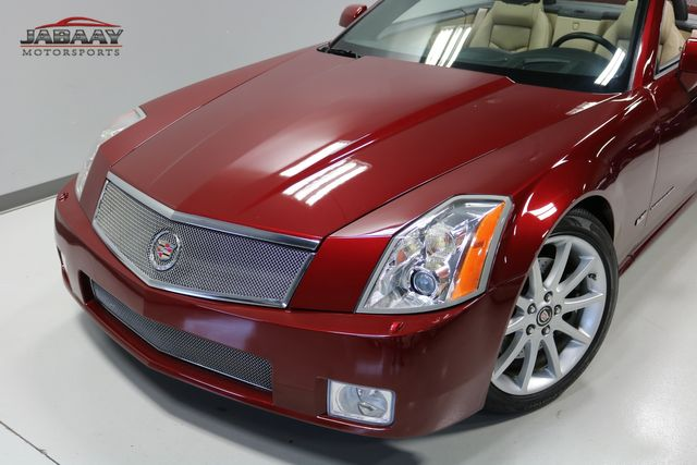 2007 Cadillac V-Series Merrillville, Indiana 29