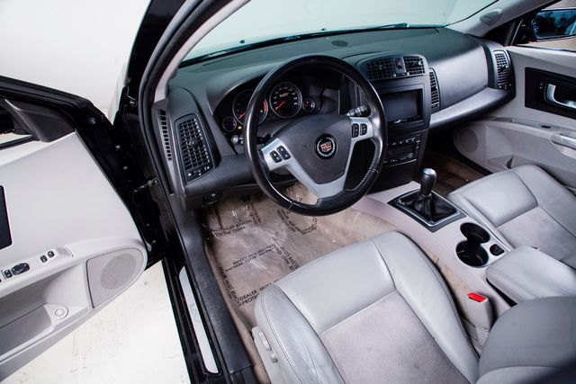 2007 Cadillac V-Series LS2 in Plano, TX 75075