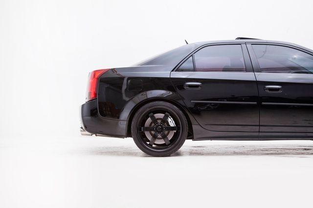 2007 Cadillac V-Series LS2 in Plano, TX 75075