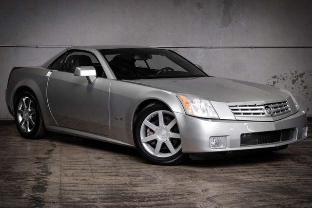 2007 Cadillac XLR in Addison, TX 75001