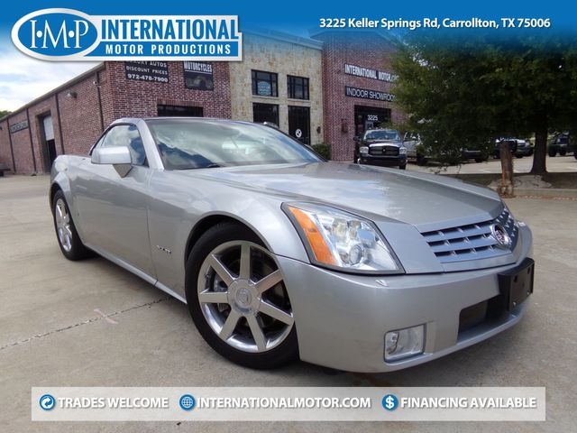 2007 Cadillac XLR Base in Carrollton, TX 75006