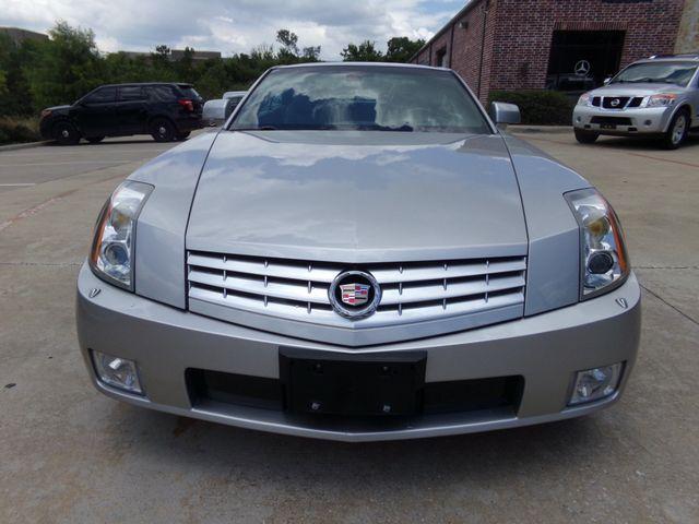 2007 Cadillac XLR Base | Carrollton TX | International Motor