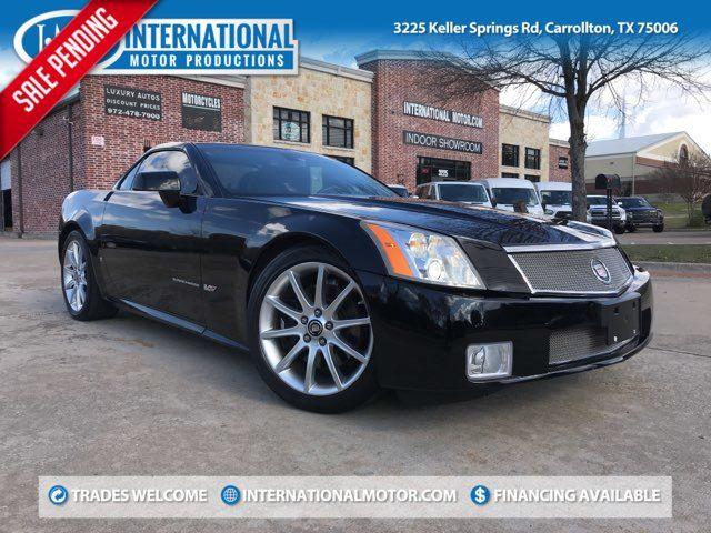 2007 Cadillac V-Series V in Carrollton, TX 75006