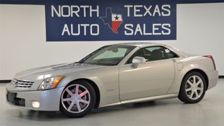 2007 Cadillac XLR Base One Owner in Dallas, TX 75247