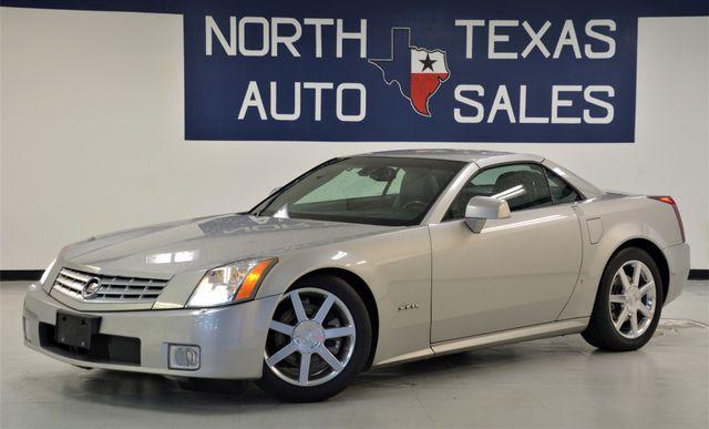 2007 Cadillac XLR Base One Owner in Dallas, TX 75247