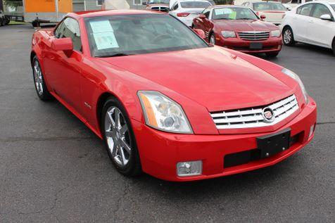 2007 Cadillac XLR Passion Red Limited Edition   Granite City, Illinois   MasterCars Company Inc. in Granite City, Illinois