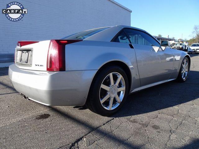 2007 Cadillac XLR Base Madison, NC 1