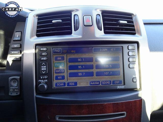 2007 Cadillac XLR Base Madison, NC 21