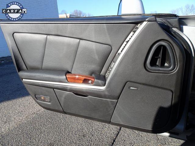2007 Cadillac XLR Base Madison, NC 27