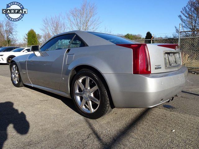 2007 Cadillac XLR Base Madison, NC 3
