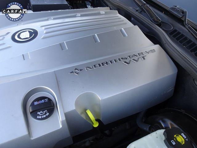 2007 Cadillac XLR Base Madison, NC 41